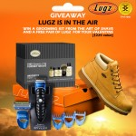 LUGZ VALENTINE'S GIVEAWAY