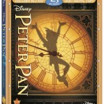 Celebrate the 60th Anniversary of Disney's Classic Peter Pan
