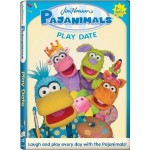 MAKE YOUR PLAYDATE WITH THE PAJANIMALS!