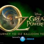 "The ""Journey to OZ Balloon Tour"" Takes To the Skies"