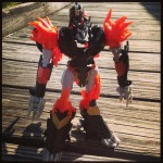 Transformers Beast Hunters Review