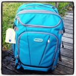 eBags Mother Lode TLS Weekender Convertible Review