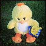 Build-A-Bear Workshop Chirpy Chick Review