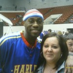 "Harlem Globetrotters 2013 ""You Write the Rules"" Tour Review #GlobieFamily"