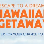 WIN A DREAM HAWAIIAN VACATION