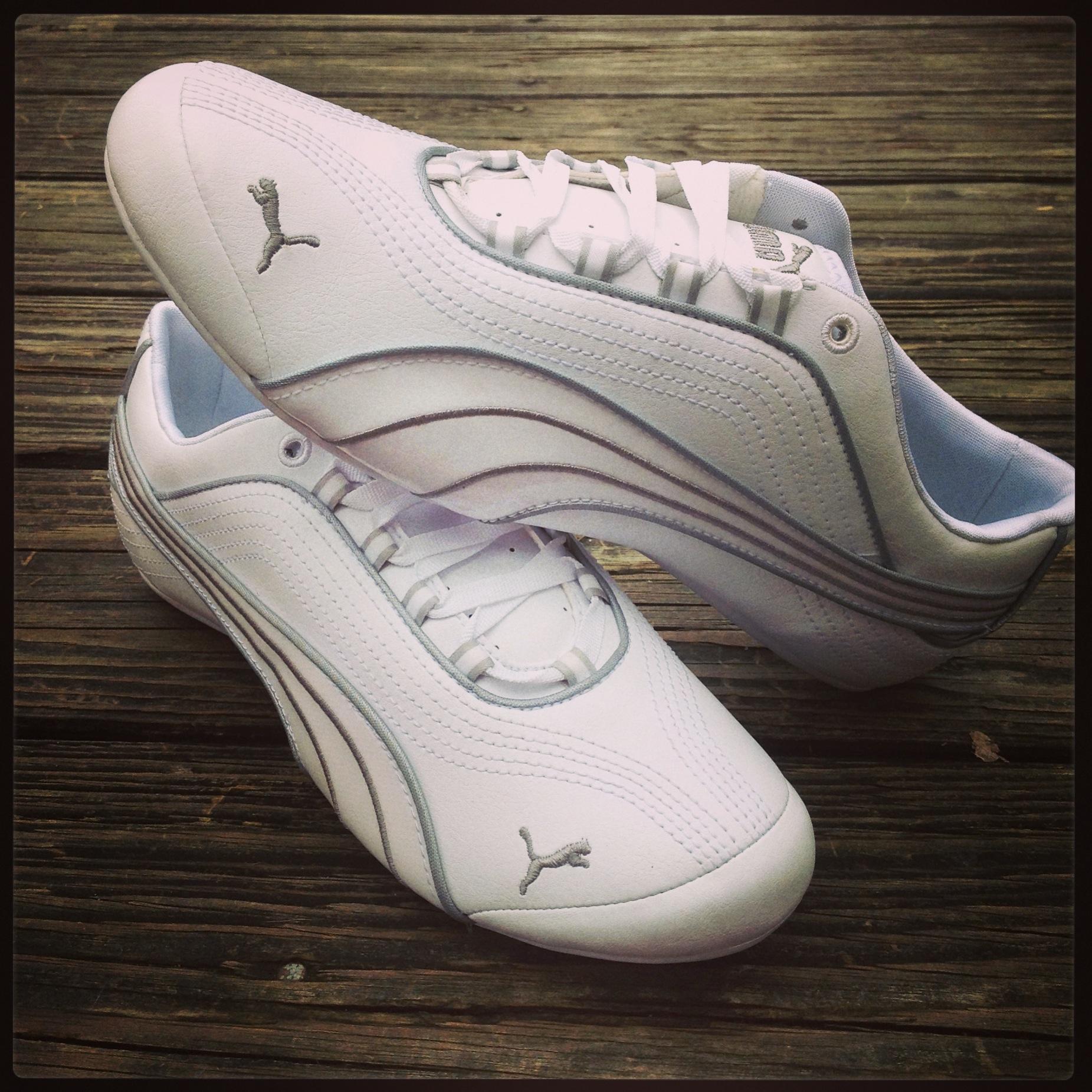PUMA Soleil FS Women's Shoe