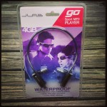 JLab Go Waterproof MP3 Player Review