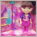 Dora Rocks! Review
