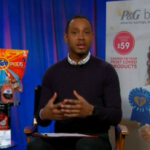 Share, Love, Celebrate the Best of P&G With Terrence J