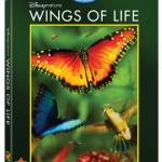 Disneynature's WINGS OF LIFE