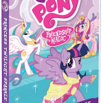 My Little Pony Friendship is Magic – Princess Twilight Sparkle Review