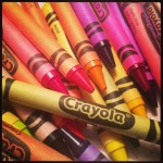 Crayola's Big Colorful 110th Birthday Celebration