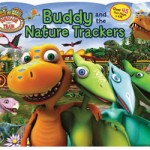 Dinosaur Train's Buddy and the Nature Trackers Review