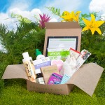 Conscious Box Mother's Day Giveaway!