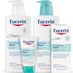 FREE Sample of Eucerin Smoothing Repair