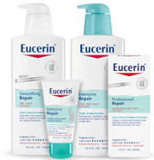Eucerin Smoothing Repair