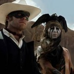 New Trailer For THE LONE RANGER #LoneRanger