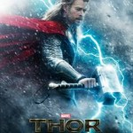 THOR: THE DARK WORLD – Teaser Poster Now Available!