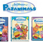 Pajanimals DVD Gift Set Giveaway