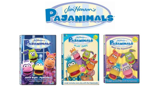 Free Cars For Low Income Families >> Pajanimals DVD Gift Set Giveaway