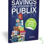 NEW FREE Publix Coupon Booklet