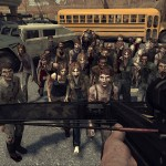 The Walking Dead Survival Instinct Review