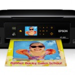 Epson Expression Home XP-400 Review