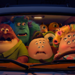MONSTERS UNIVERSITY – Mother's Day Video Now Available! #MonstersU