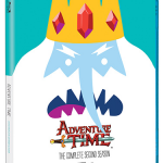 ADVENTURE TIME: On Blu-ray and DVD 6/4/13!!