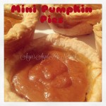 Easiest Pumpkin Pie Recipe