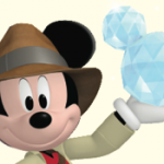 FREE Adventure Activities with Mickey and Friends!