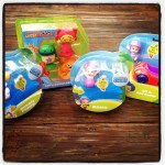 Bubble Guppies and The Team Umizoomi New Spring Toy Line