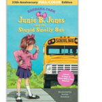 FREE Junie B. Jones and the Stupid Smelly Bus Book