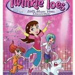 Twinkle Toes Music Video Review