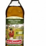 FREE Sample of Carbonell Extra Virgin Olive Oil