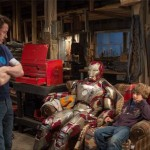 IRON MAN 3 – New Clip Now Available!! #IronMan3