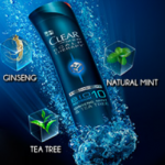 FREE Sample of Clear Men Shampoo and Conditioner