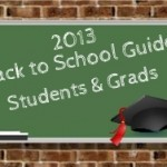 2013 Back to School Guide