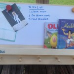 Tidy Books Forget Me Not Family Organizer Review