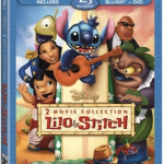 Lilo And Stitch 2-Movie Collection Review