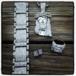 Bling Out Dad for Father's Day with HipHopBling