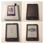 Kobo Touch e-Reader Review