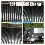 CLR BBQ Grill Cleaner Review