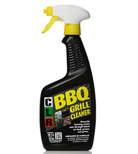 clr bbq cleaner