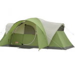 Coleman Montana 8 Person Tent Giveaway ($199 Value)