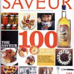 FREE One Year Subscription To SAVEUR Magazine