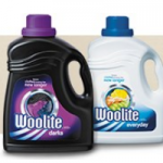 Free Woolite Laundry Soap Sample