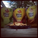 Wheat Thins Review