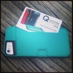 CM4 Q Card Case for iPhone 5 Review