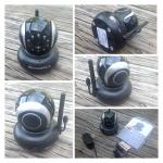 Motorola Wi-Fi Video Baby Monitor Review